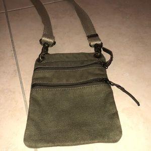 Alternative small shoulder bag